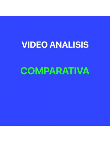Servicios Video Análisis: COMPARATIVA
