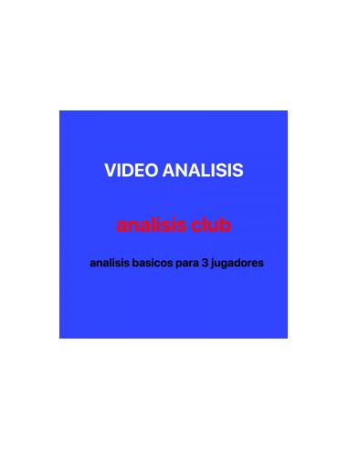 Análisis Club