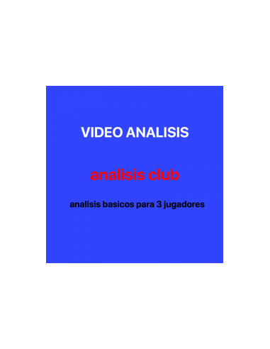 Club Analysis