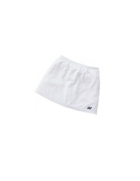 Falda 4831 blanca