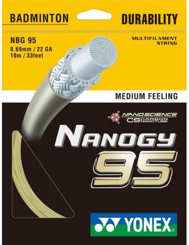Cordaje Nanogy95