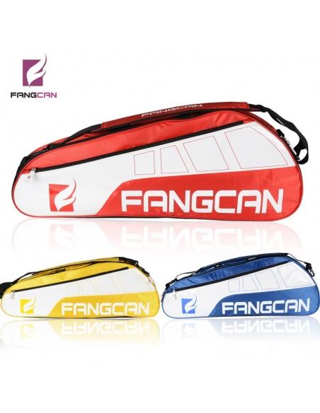 Raquetero Bádminton Fangcan