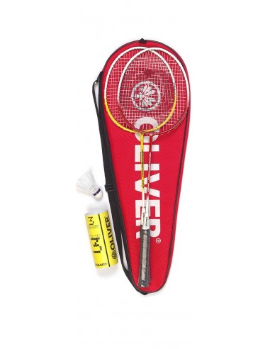 Set 2 rackets speed power 600